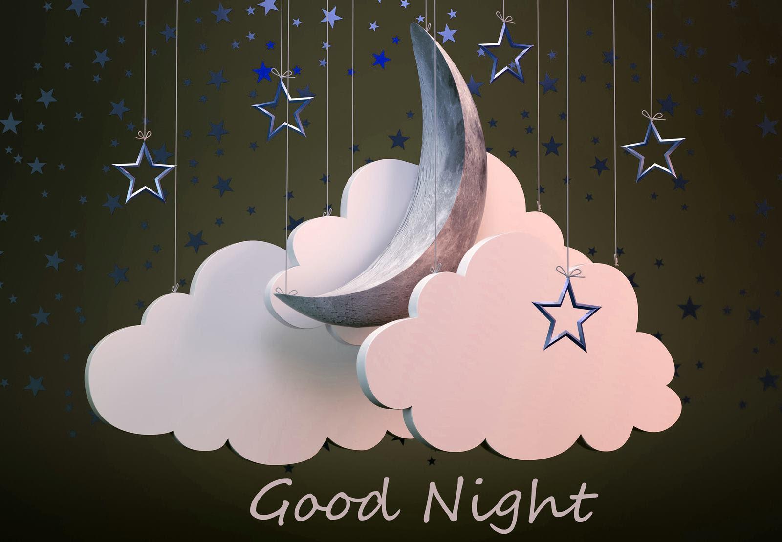 Good Night To My Best Friends Wallpaper Wallpaperspickcom