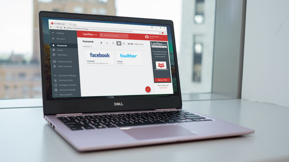 LastPass bug could have let hackers steal your passwords