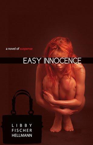 Easy Innocence (Georgia Davis Mysteries)