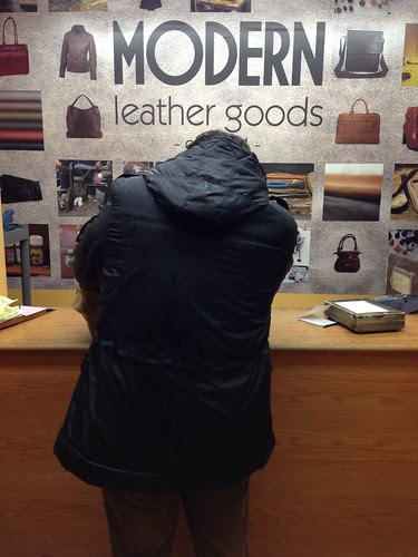 Modern Leather Goods