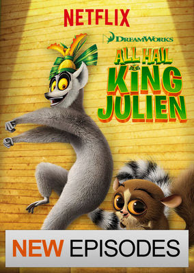 All Hail King Julien - Season 2