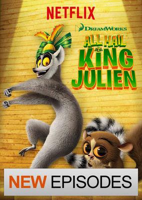 All Hail King Julien - Season 2