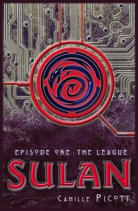 Sultan by Camille Picott