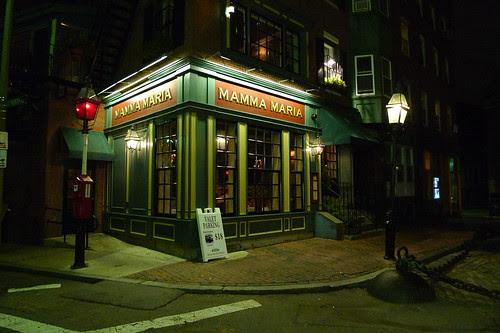 Boston 221