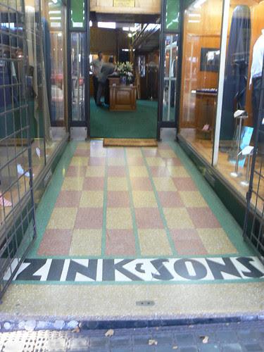 G A Zink & Sons, Darlinghurst