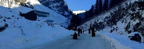 No respite from cold conditions in Kashmir valley