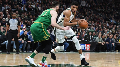 Avatar of Celtics vs Bucks Spread, Odds, Line, Over/Under and Betting Insights for NBA Game Today