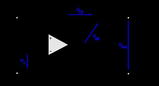 Regulator Using an operational amplifier(OP-AMP)