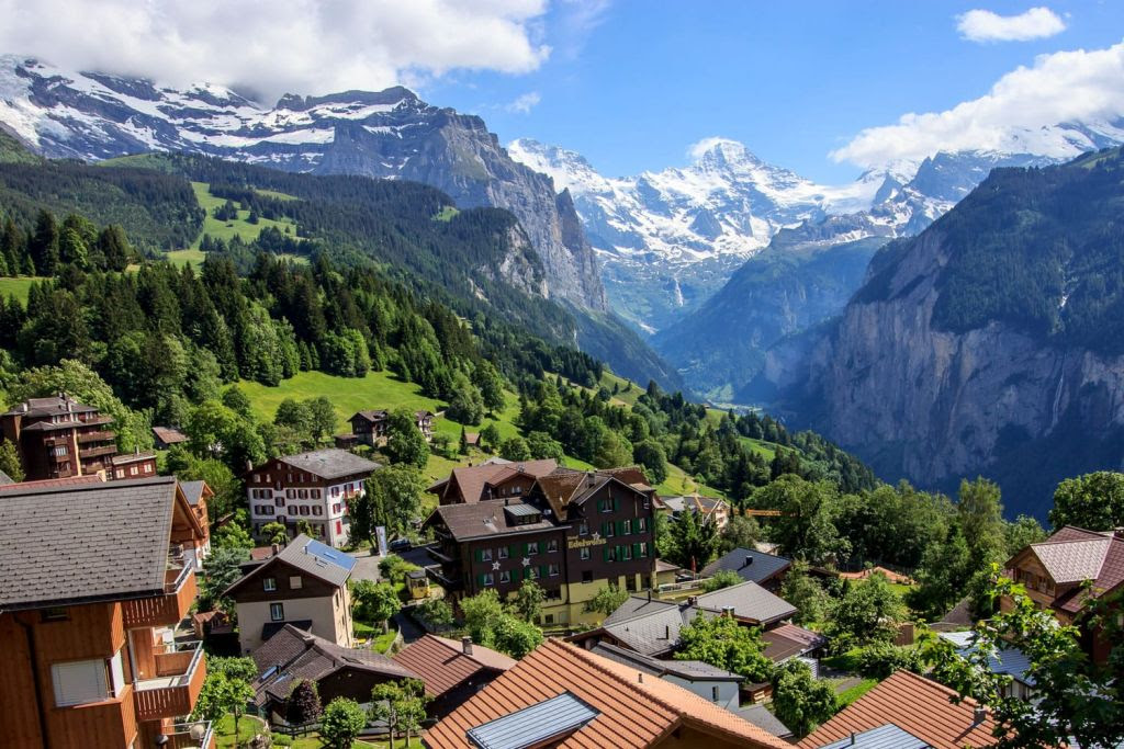 25 Of The Most Beautiful Villages In The World