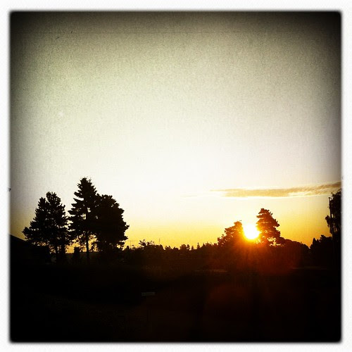 sunday's sky :: himmelsk søndag