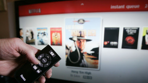 Netflix Is for HDTV Buffs, Hulu for Computer Geeks