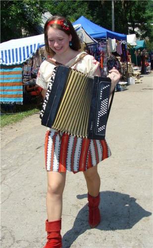 фестиваль ковалів Гамора