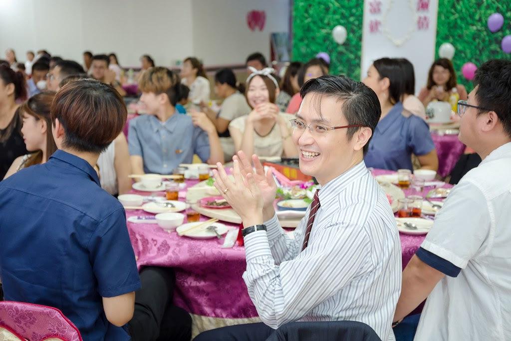 131明園餐廳北斗店婚攝