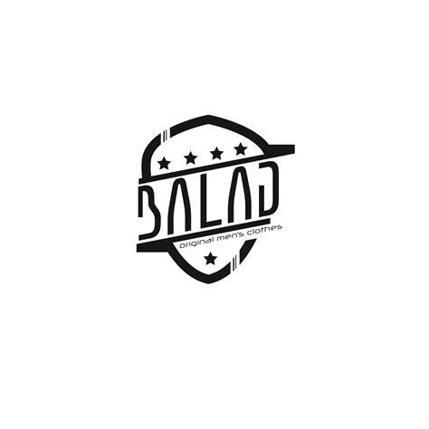 desain logo simple tapi keren
