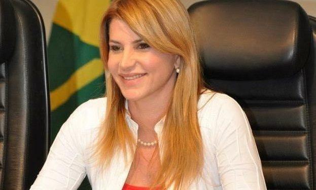 Tatiana Medeiros anuncia voto em Daniella Ribeiro para o Senado