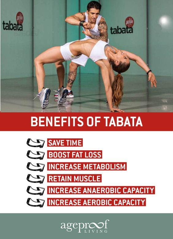 How to Burn Fast & Effectively With the 4-Minute Tabata Workout?