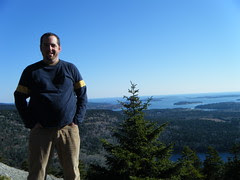 Perpendicular Trail/Mansell Mountain Hike 11/7/09