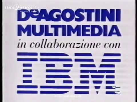 De Agostini e IBM - PC Programs (1993)