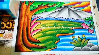 Susi Art And Drawing Videos