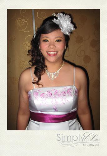 BCheng ~ Wedding Night