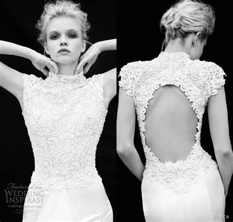 Berta Wedding Dresses 2013   Wedding Inspirasi