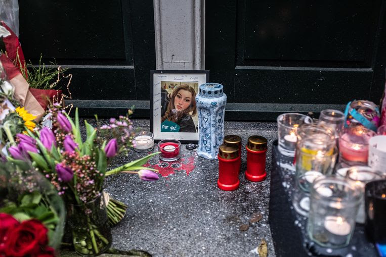 Moeder van vermoorde Famke (14): 'Heel pijnlijk rapport om te lezen'