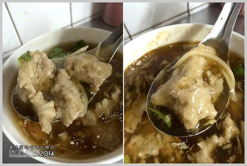 建國市場春輝小吃09