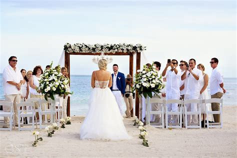 Dreams Tulum Wedding Riviera Maya   Chelsea and Jake