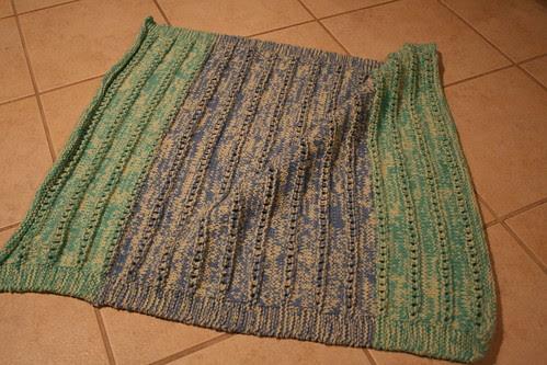 johns baby blanket september 2008 003