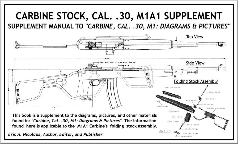 Carbine Parts Diagram Http Wwwpic2flycom M1carbinepartsdiagram