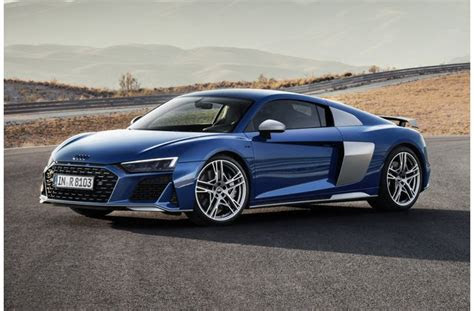 refreshed  audi        news