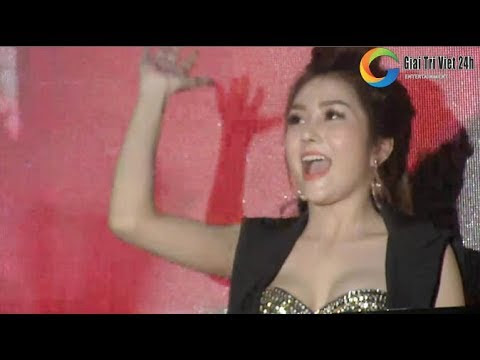 Hot girl DJ Ny SaKi Anh Cứ Đi Đi Remix lắc mạnh rơi cả áo - Full HD