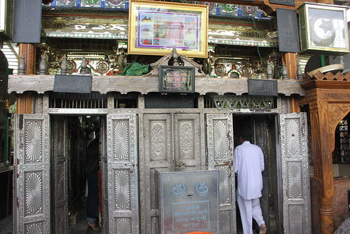 Dargah of Hazrat Syed Ali Mira Datar Unava Gujrat by firoze shakir photographerno1