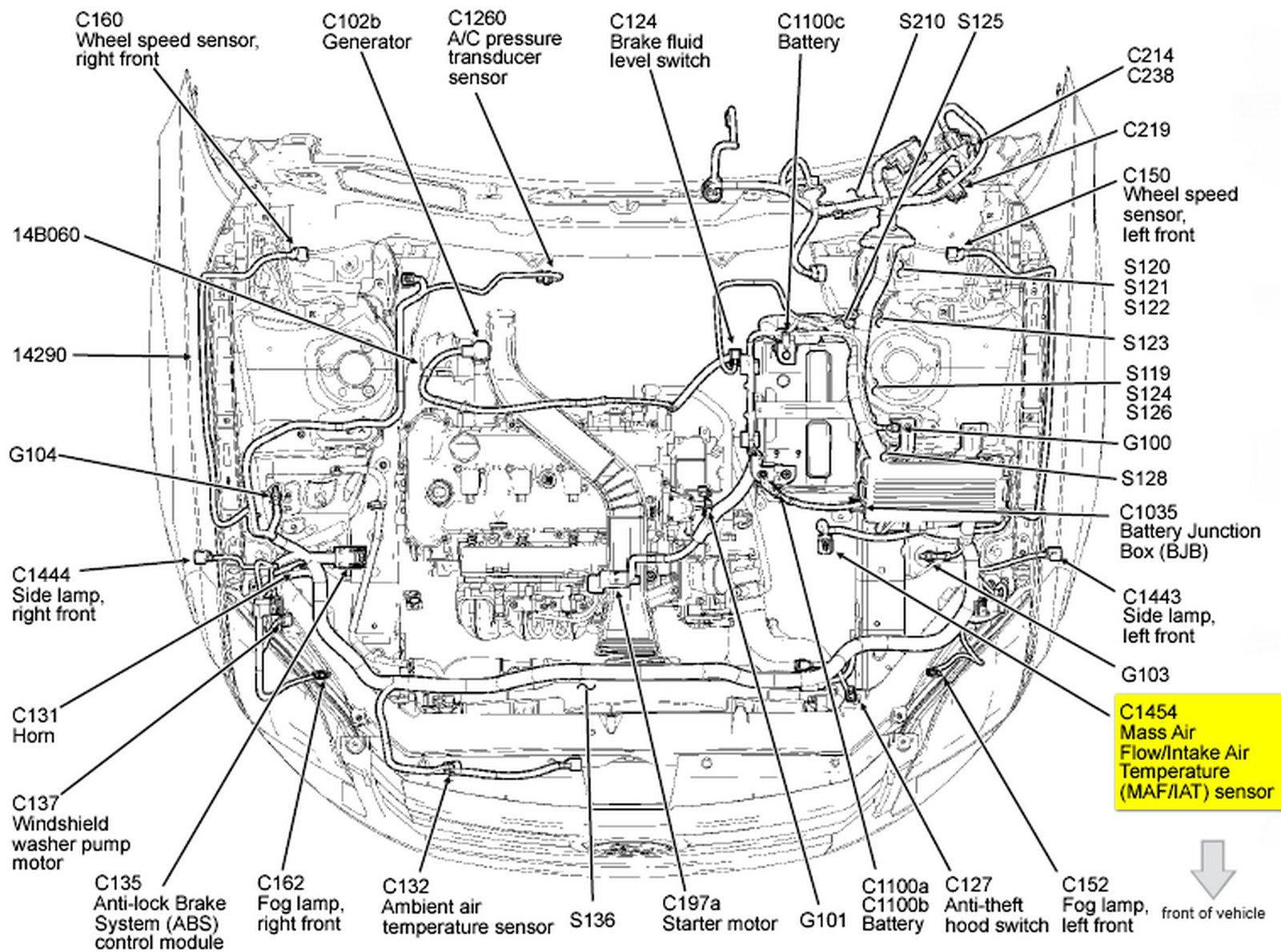 2010 Ford Fusion Engine Diagram Wiring Diagram Centre Centre Pavimentos Tarima Es