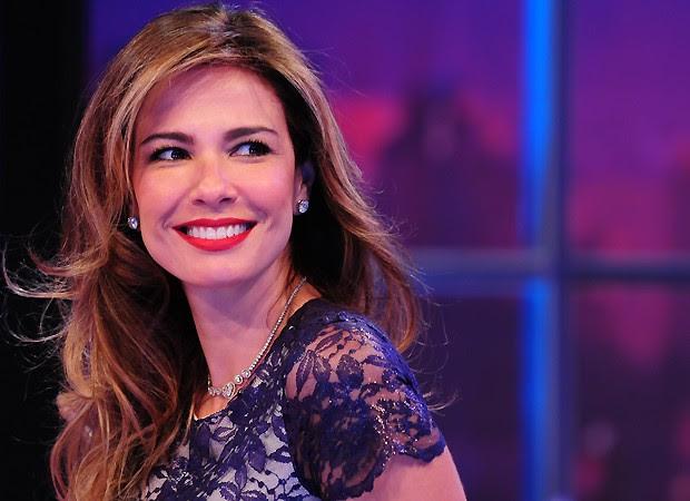 Luciana Gimenez (Foto: Ag News)