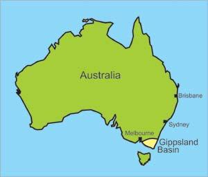 Gippsland basin