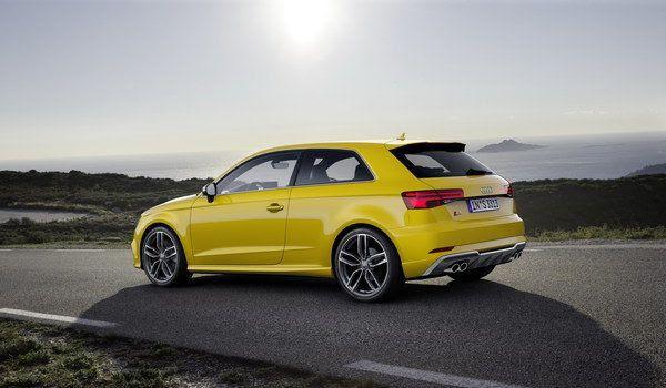 Hasil gambar untuk Audi S3/RS3 2017