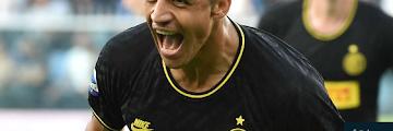 #SPORTS - Alexis Sanchez Is The New Balotelli