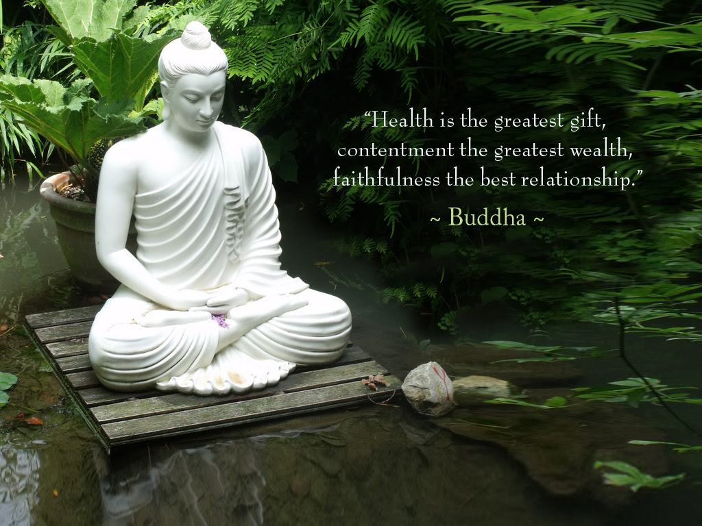 25 Buddhist Inspirational Quotes
