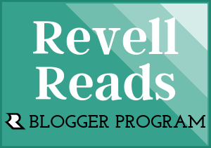 Revell Reads Blogger Badge