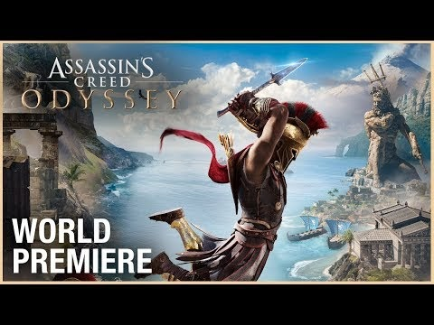 Assassin's Creed Odyssey Review | Gameplay