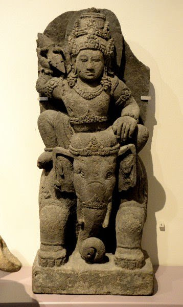 Indra, Java