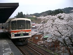 Hida-kamioka station