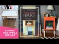 bedroom furniture upcycling ideas