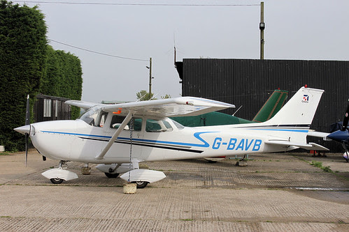 G-BAVB