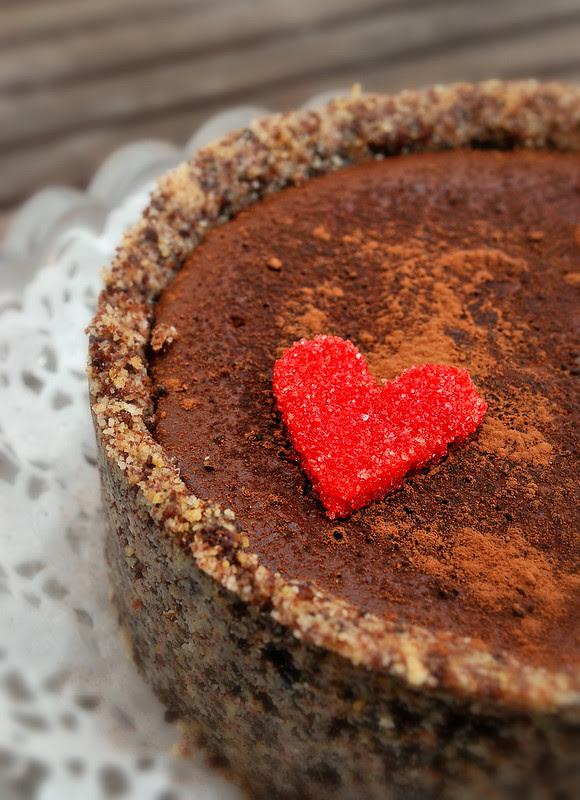 tarta chocolate y licor de café 002