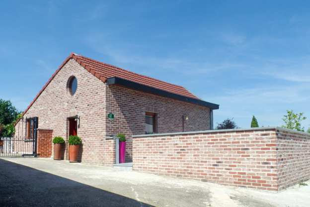 Very cosy holiday cottage for 4 persons with wellness in Hermée