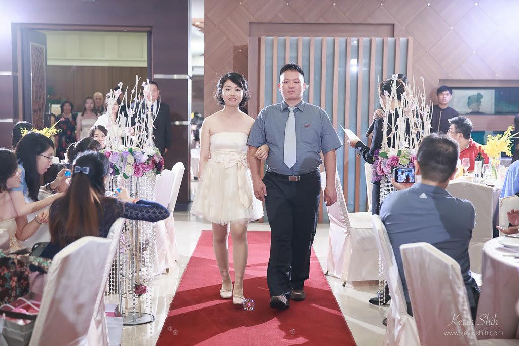 台中全國飯店婚攝-婚禮拍照