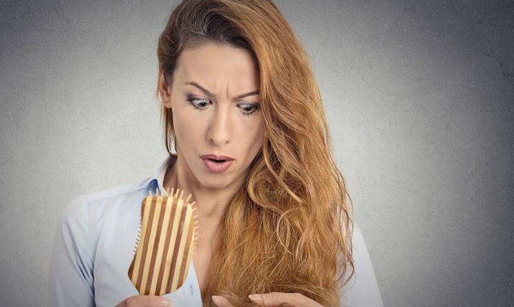 perdita capelli in allattamento rimedi - Allattamento al seno e perdita dei capelli Mammeonline