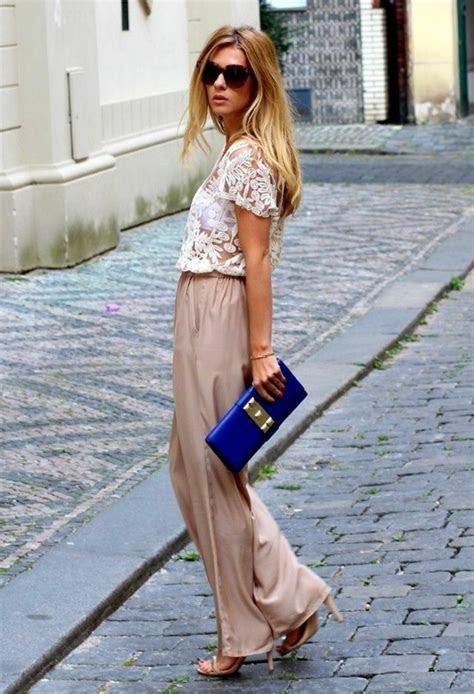 idees pour  tailleur pantalon femme chic pour